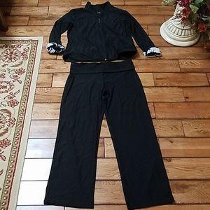 Danskin Lounge Suit